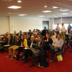 Seminar Delft Solids Solutions